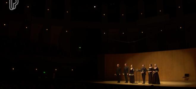 Gesualdo, prince du chromatisme par Les Arts Florissants à la Cité de la Musique