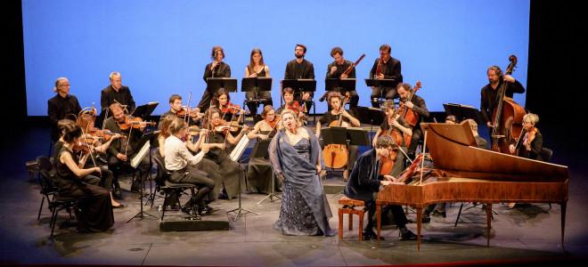 Gala Mozart et Haydn en ouverture des Concerts d'automne à Tours