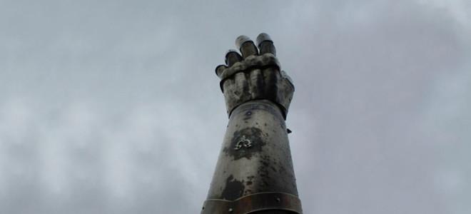 Jeanne d'Arc de Verdi, secourue par elle-même à La Monnaie