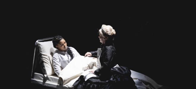 Rusalka, drame contemporain à Strasbourg