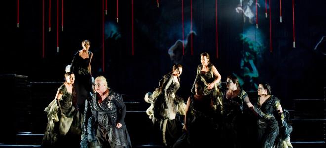 Le Ring à Berlin II : La Walkyrie, sonorités et sororités
