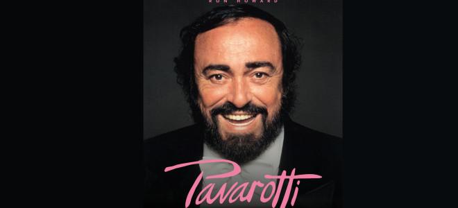 Pavarotti, le génie est éternel au cinéma
