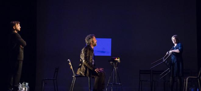 Donner voix à la mélancolie de Molly S, au Théâtre Déjazet