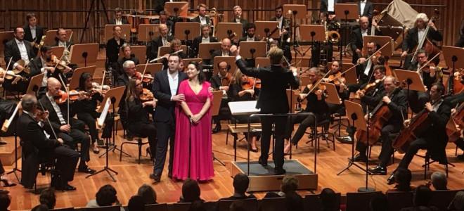 Benjamin Bernheim et Adriana Gonzalez, récital en état de grâce à Bordeaux