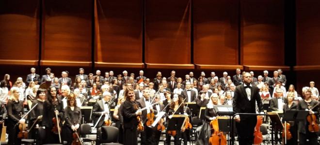 Sacré Requiem de Duruflé à l'Auditorium de Dijon