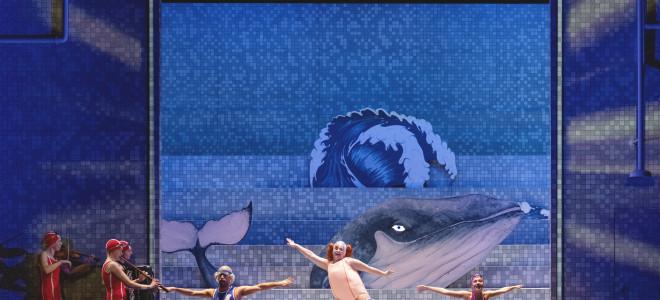 Marlène Baleine devient Marlène la Reine à l'Opéra national du Rhin