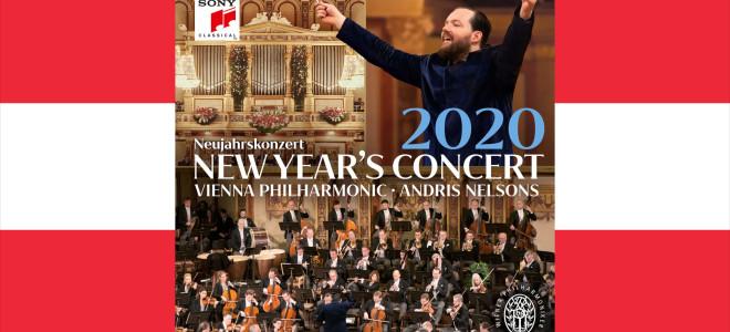 Concert du Nouvel An à Vienne 2020 : Programme complet et retransmission
