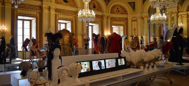 « Plus que parfaits... Corps augmentés en scène » à l'Opéra de Bordeaux