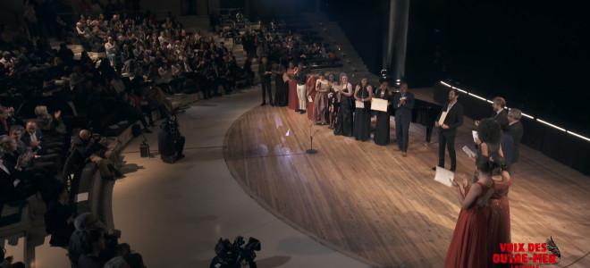 Aslam Safla remporte le 2ème Concours Voix des Outre-mer