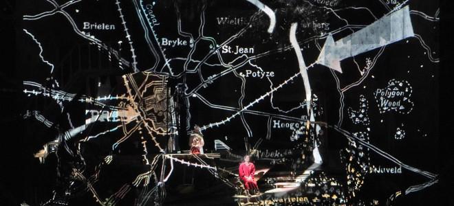 Wozzeck complexe et percutant en direct du Metropolitan Opera