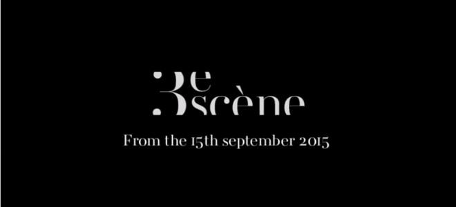 L'Opéra de Paris lance sa « 3e scène »