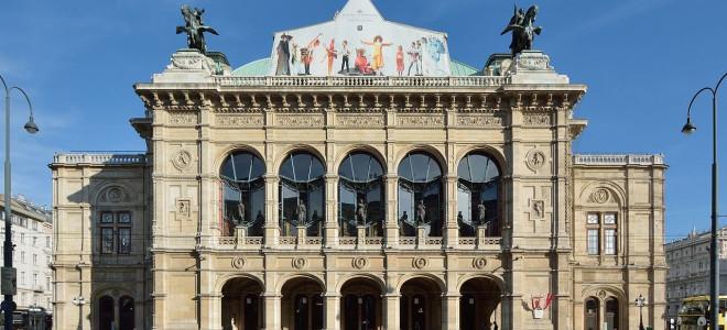 Opéra d'État de Vienne 2021/22 : répertoire et chefs d'œuvre du XXe siècle