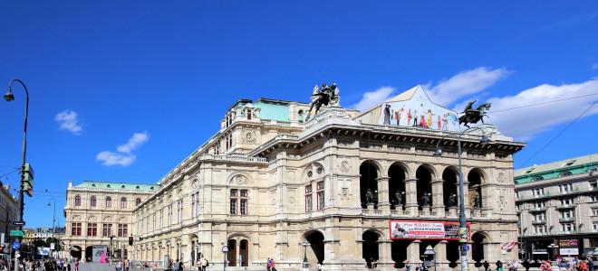 L'Opéra de Vienne rouvre ses portes