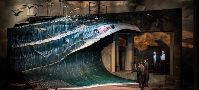 Les Pêcheurs de perles prennent leur retraite à l'Opéra de Lille