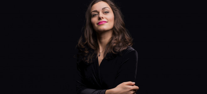 Ruzan Mantashyan chantera finalement au Bal de Dresde