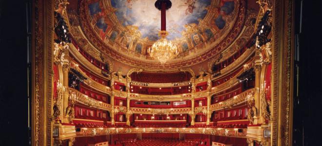 L'Orchestre national de Belgique contre sa fusion avec la Monnaie