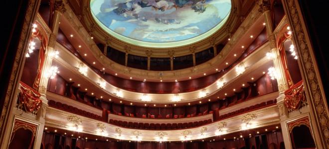 L'Opéra de Rennes présente sa saison 2016/2017