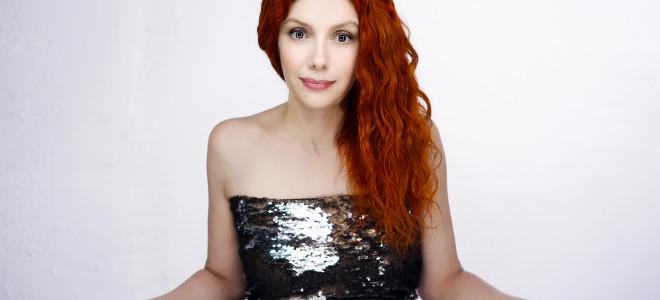 Patricia Petibon, le chant de la sirène à l'Opéra National du Rhin
