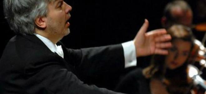 Démission de Jean-Yves Ossonce, directeur de l'Opéra de Tours