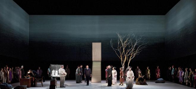 Madame Butterfly - poétique nippone et cruelle modernité à l'Opéra d'Oslo