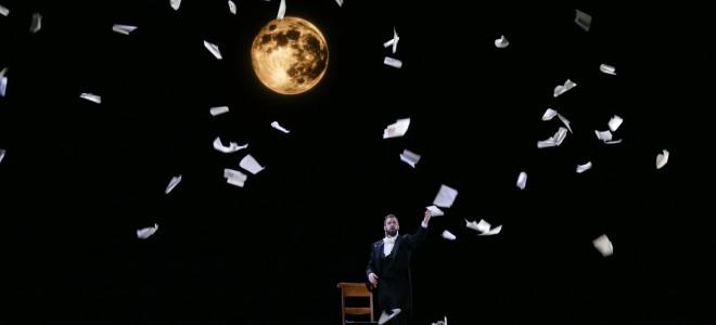 Eugène Onéguine, Ya Lyublyu Vas (je vous aime) à l'Opéra de Marseille