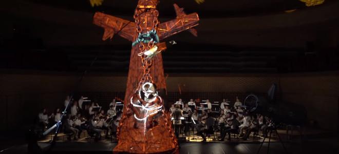Beethoven Pastoral pour sauver la planète, au Grand Théâtre de Provence