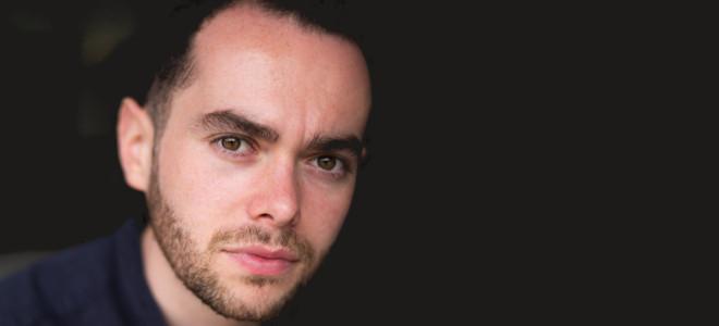 Ben Glassberg, prochain Directeur Musical à l'Opéra de Rouen