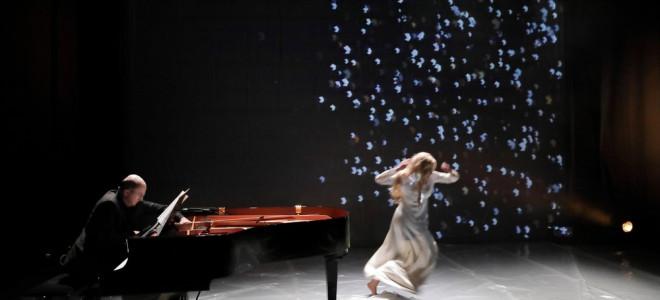 Un Voyage d'hiver au Théâtre de l'Athénée-Louis Jouvet