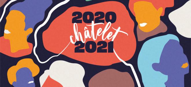 Théâtre du Châtelet 2020/2021, encore différent