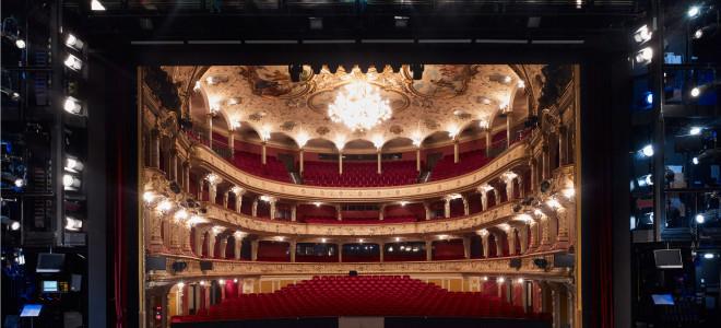 Opéra de Zurich saison 2021/2022 : premières et reprises étoilées