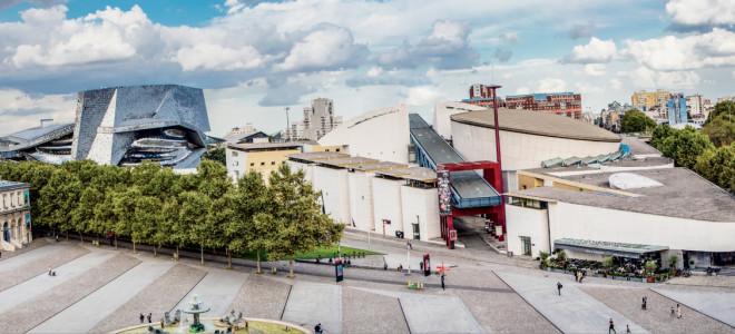 Philharmonie de Paris 2020/2021, programme complet d'Est en Ouest