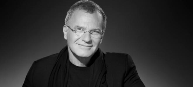 Michel Franck, Directeur du Théâtre des Champs-Élysées :