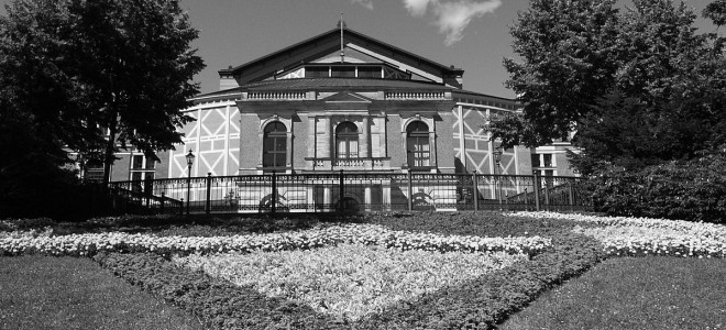 Festival de Bayreuth 2020 annulé par le Coronavirus