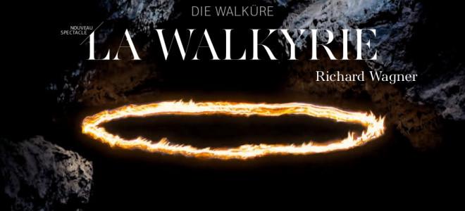 La Walkyrie et Adriana Lecouvreur annulées à l'Opéra de Paris, addio Kaufmann & Netrebko