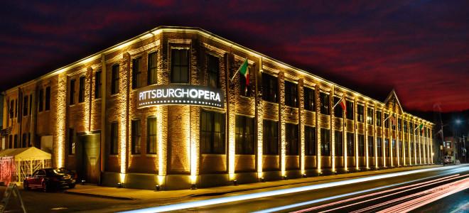 Pittsburgh Opéra 2020/2021, faire des ponts