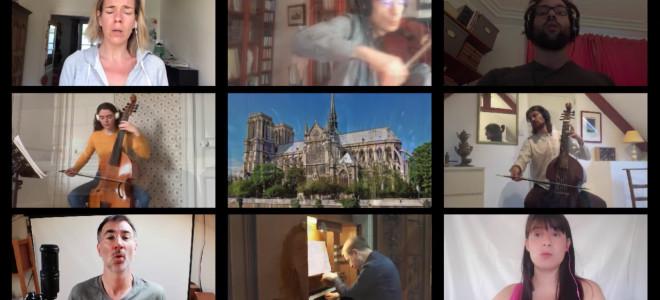 Notre-Dame de Paris chante encore et toujours