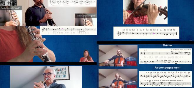 À vous de jouer avec France Musique et l'Orchestre Philharmonique de Radio France