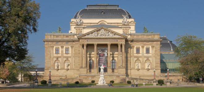 Le Théâtre de Wiesbaden en Allemagne reprend les concerts avec public