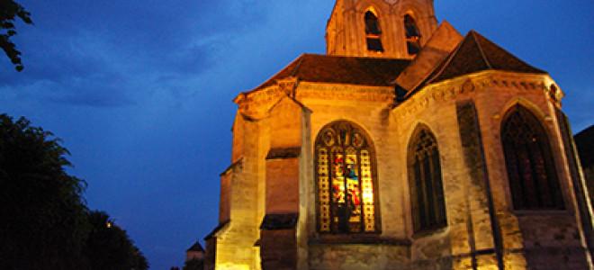 Festival d'Auvers-sur-Oise, report de la 40ème édition aux 40 ans en 2021