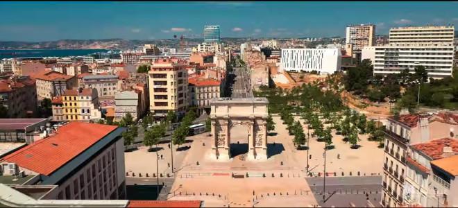 Récital tambour battant à l'Opéra de Marseille