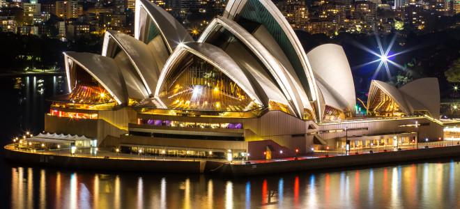 L'Opéra d'Australie lance sa Télévision