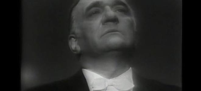 Hommage à Gabriel Bacquier, héraut lyrique français