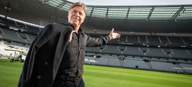 Carmen au Stade de France, évènement reporté