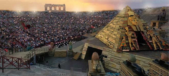 Arènes de Vérone : 2020 à peine annulé, 2021 déjà annoncé, superstars réengagées