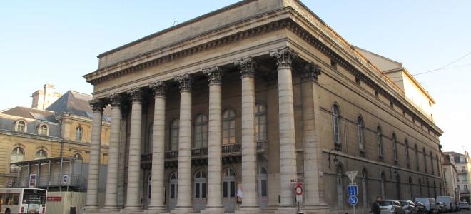 L'Opéra de Dijon change de visage avec sa saison 2021/22