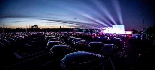 Opéra Gala en Drive-in sur le Rhin