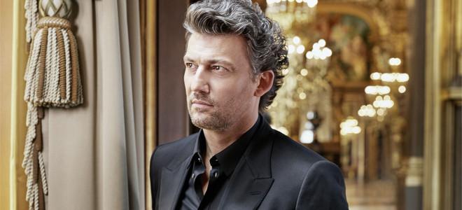 Jonas Kaufmann ne participera pas au Ring de l'Opéra de Paris, dont la diffusion sera différée