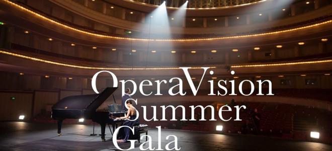 La Fête de la Musique en OperaVision (vidéo et programme en intégralité)