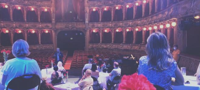 Petits-déjeuners sur scène à l'Opéra de Nice