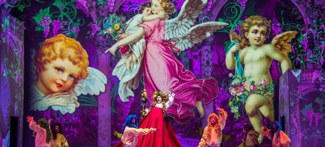 La Cenerentola de Rossini pour la RéGénération de l'opéra à Florence